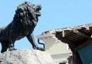 Il terremoto vicino Ravenna