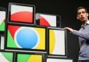 Google porta Chrome su iPhone e iPad
