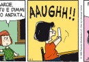 Peanuts 2012 giugno 1