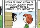 Peanuts 2012 giugno 8