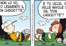 Peanuts 2012 giugno 9