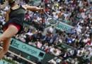 Sara Errani ha perso la finale del Roland Garros