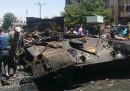 Il massacro di al-Qubayr in Siria