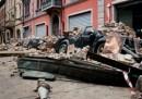 Terremoto in Emilia, ci sono 28 indagati