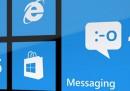 Com'è fatto Windows Phone 8