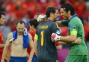 Le cinque migliori Italia-Spagna