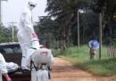 14 morti per virus Ebola in Uganda