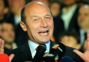Oggi in Romania si vota sul presidente Basescu