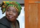 La nuova presidente dell'Unione Africana