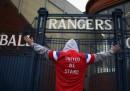 La crisi dei Rangers