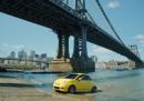 lmmigrants, il nuovo spot della Fiat 500 negli Stati Uniti