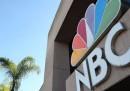 Le Olimpiadi negli Stati Uniti, e la NBC