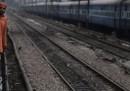In India almeno 50 morti per un incidente ferroviario
