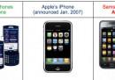 La guerra dei brevetti tra Apple e Samsung