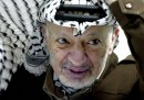 Arafat fu avvelenato?