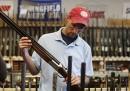 Aurora farà cambiare agli Stati Uniti le leggi sulle armi?
