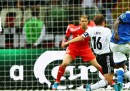 I 10 gol più belli degli Europei