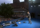 Bruce Springsteen a Oslo