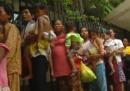 La malattia misteriosa in Cambogia