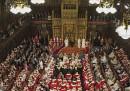 La riforma della Camera dei Lord