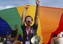 Gli omosessuali e il matrimonio in Cina