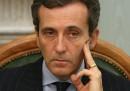 Grilli è il nuovo ministro dell'Economia