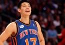 Jeremy Lin e i tormenti dei tifosi di New York