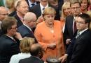 Moody's avverte la Germania
