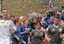 24 giorni a Londra 2012