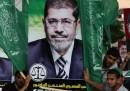 Morsi andrà in Iran