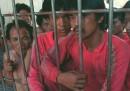 """I """"sostituti criminali"""", in Cina"""