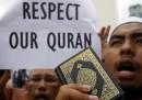 Le sanzioni per il rogo del Corano