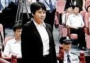 Gu Kailai è stata condannata