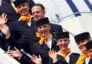 Lo sciopero di Lufthansa