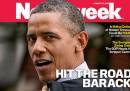 La copertina anti-Obama di Newsweek