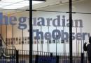 I guai del Guardian