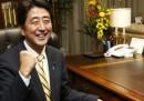 Il ritorno di Shinzo Abe