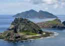 Il Giappone si compra le isole Senkaku?
