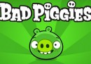 Bad Piggies è il successore di Angry Birds