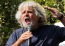 Un invito per Beppe Grillo