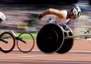 Le Paralimpiadi, l'Italia e le medaglie