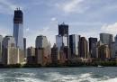Il World Trade Center, oggi