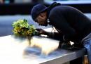 Stamattina a Ground Zero