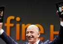 I nuovi Kindle di Amazon