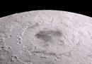La Luna in HD