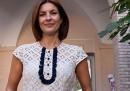 Alessandra Moretti si candida a presidente del Veneto