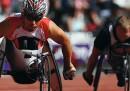 Come e perché le Paralimpiadi sono diventate importanti