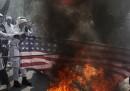 Ancora proteste anti-americane
