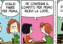 Peanuts 2012 settembre 25