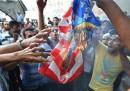 Ancora proteste al Cairo